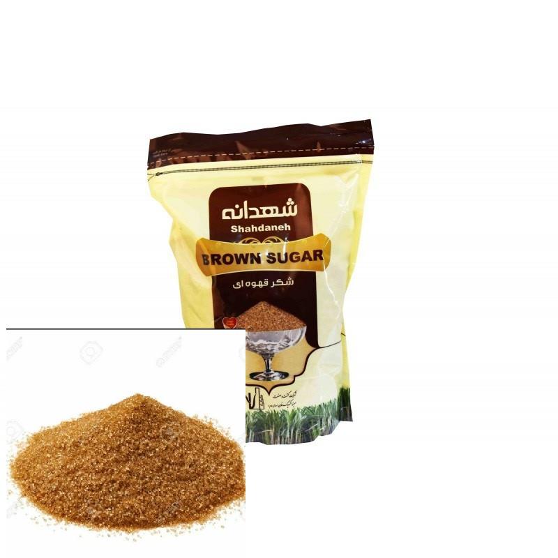 بهترین نوع شکر قهوه ای