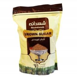 روش تولید شکر قهوه ای شهدانه