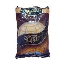 تولیدی شکر قهوه ای