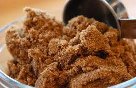 تولید شکر قهوه ای تیره