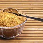 تولید شکر قهوه ای مازندران