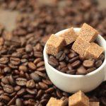 تولیدی قند قهوه ای
