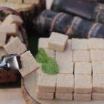 کارخانه تولیدی قند قهوه ای