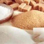 شکر قهوه ای اصفهان