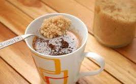 شکر قهوه ای ایرانی