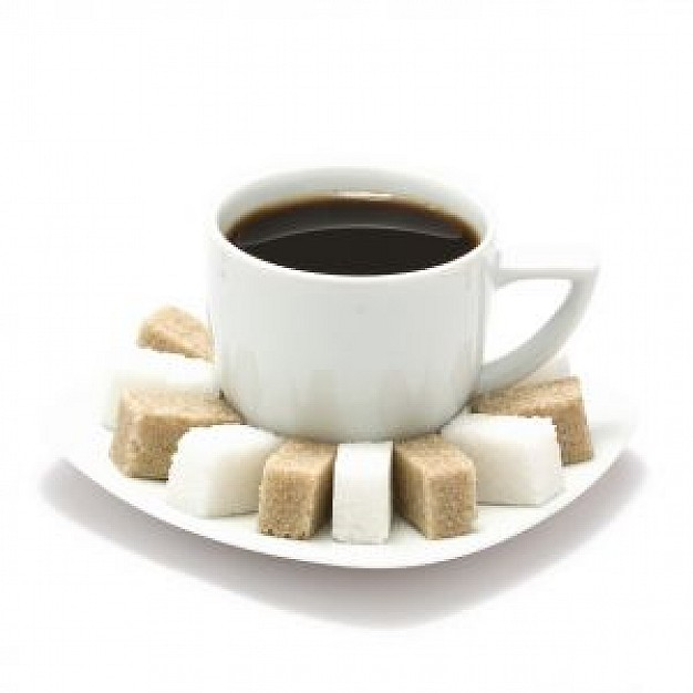 قیمت انواع قند قهوه ای