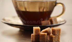تولید قند قهوه ای