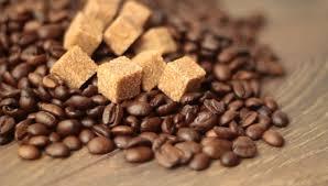 عرضه قند قهوه ای