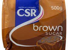 تولید کننده شکر قهوه ای
