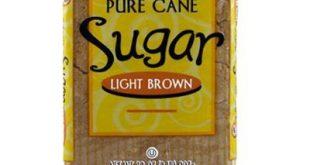 فروش شکر قهوه ای