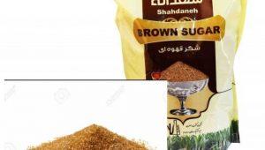 فواید شکر قهوه ای در طب سنتی